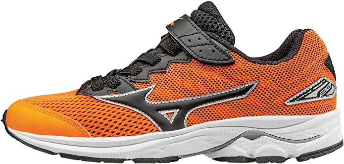 Mizuno Wave Rider 20 Jr V, Zapatillas de Running para Niños: Amazon.es: Zapatos y complementos