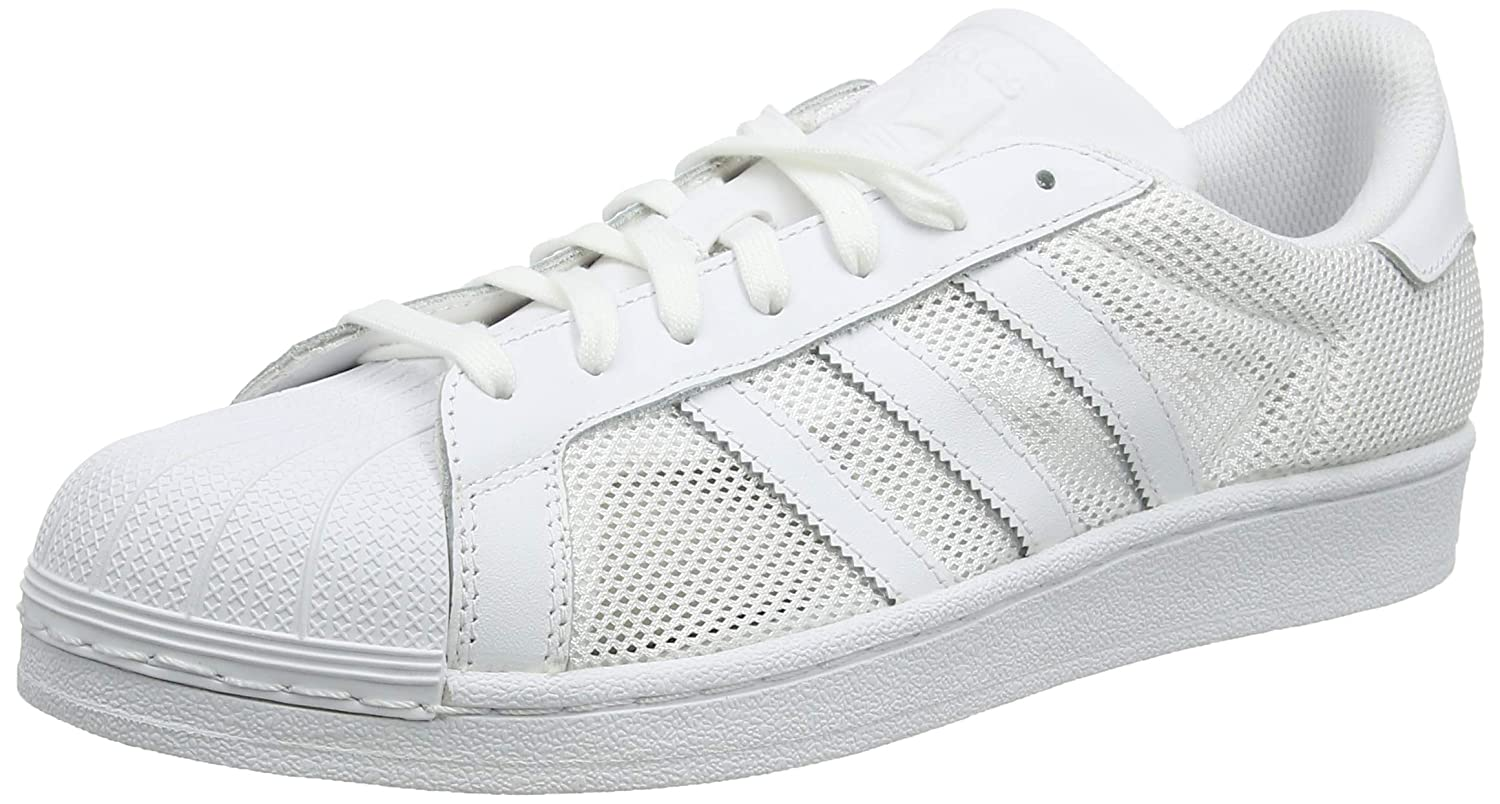 premium selection 1e96b 2c520 adidas Originals Superstar B426, Scarpe da Ginnastica Basse Uomo   Amazon.it  Scarpe e borse