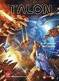 Talon - Fleet Combat in Defense of the Earth - Board Game - Sci-Fi Wargame