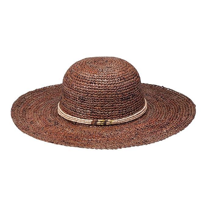 8fce252e9 Peter Grimm Womens Beach Getaway Resort Hat