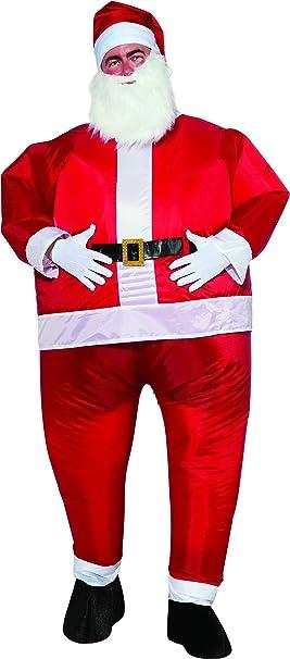 Amazon.com: Rubie s Costume Co. De los hombres disfraz de ...