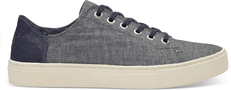 Lenox Sneak Sneak Sneak Schuh navy Größe  43,5 Farbe  navy e47811