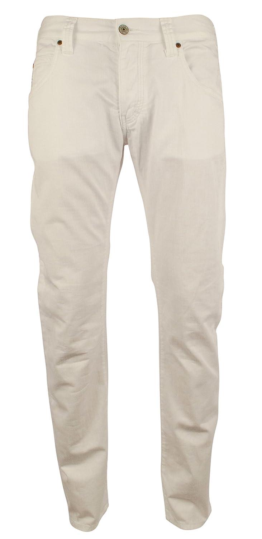 Armani Jeans Men's J08 Regular-fit Five Pockets Pants