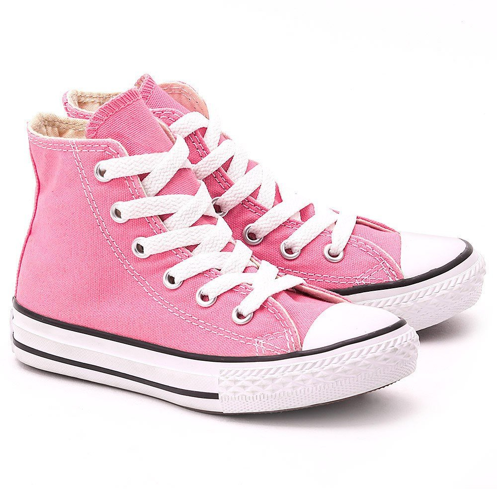Converse Chuck Taylor All Star - 3J234 - Color Pink - Size: 11.5
