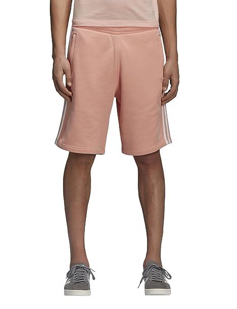 adidas Herren 3 Streifen Shorts