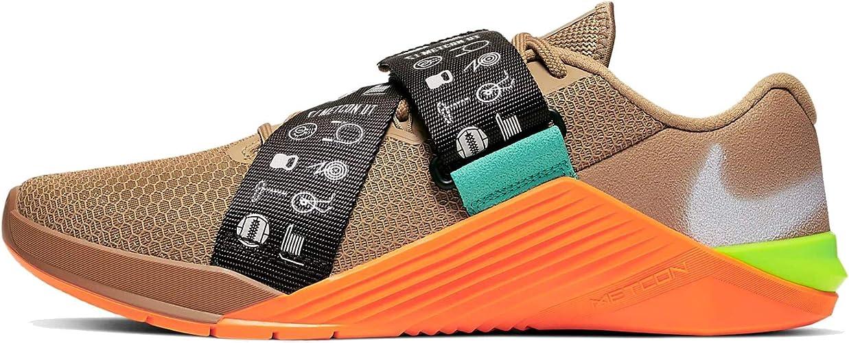 zapatillas nike metcon 5
