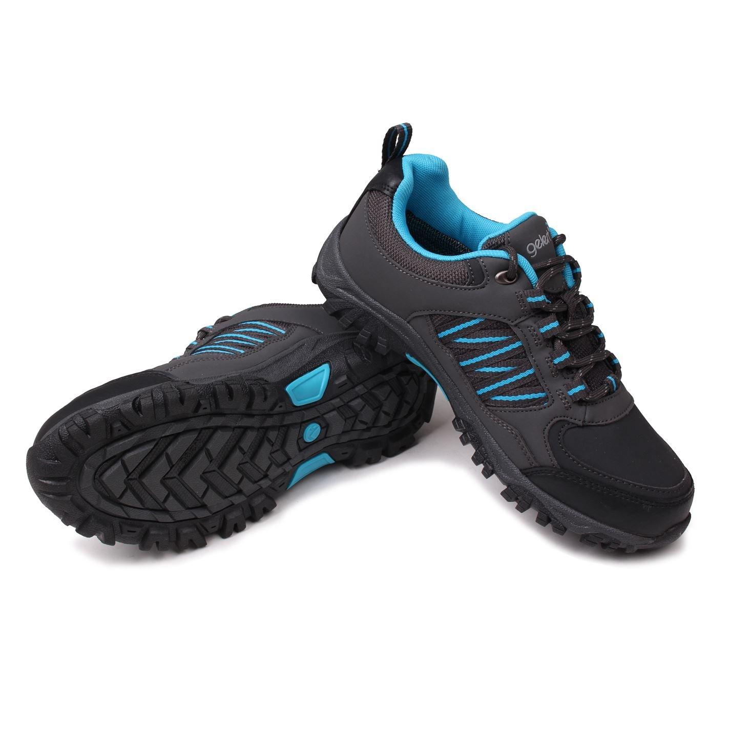 Gelert Enfant Horizon Low Imperm/éable Chaussures de Marche