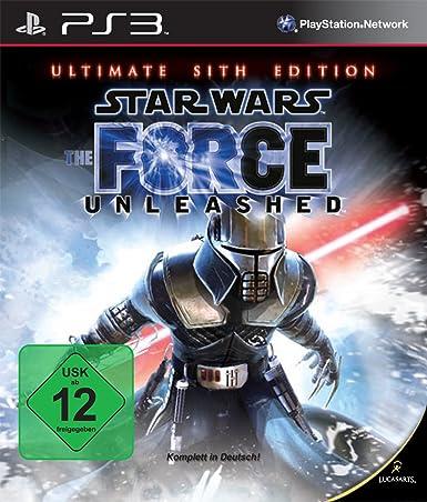 Activision Star Wars - Juego (PlayStation 3, Acción / Aventura, K-A (niños hasta adultos)): Amazon.es: Videojuegos
