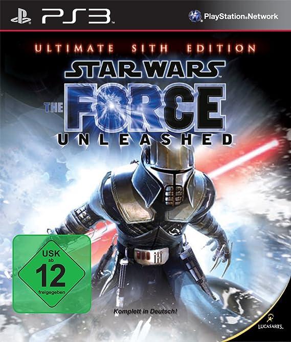 Activision Star Wars - Juego (PlayStation 3, Acción / Aventura ...