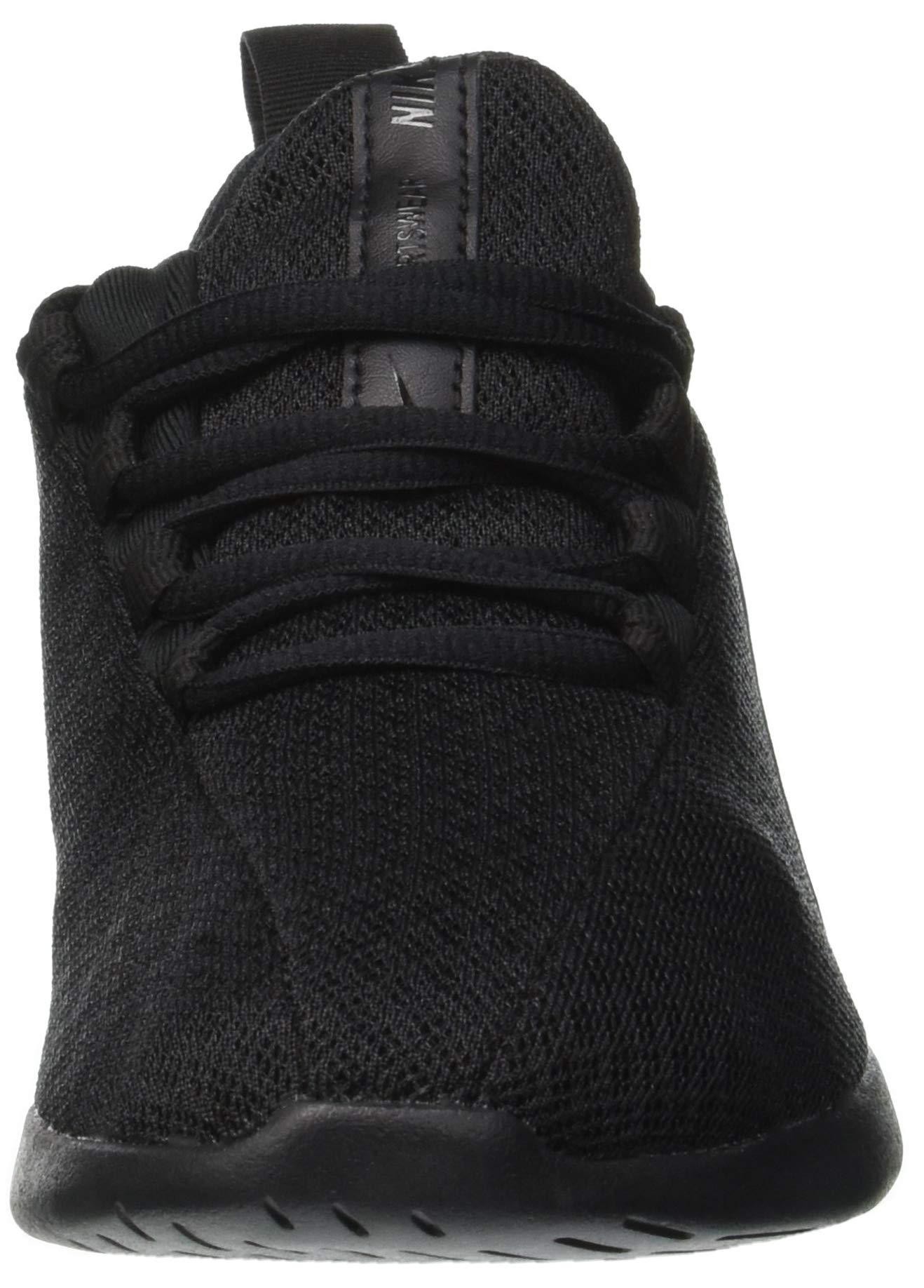Nike Boys' Viale (GS) Running Shoe, Black, 4Y Youth US Big Kid by Nike (Image #4)