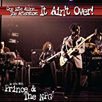 One Nite Alone…The Aftershow: It Ain't Over! (Up Late With Prince & The Npg) (2Lp/Purple Vinyl)