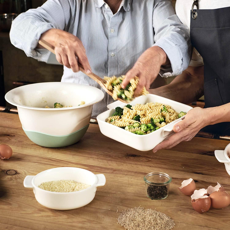 Rosa Porcellana Premium Villeroy /& Boch Clever Cooking Rosa Ciotolina