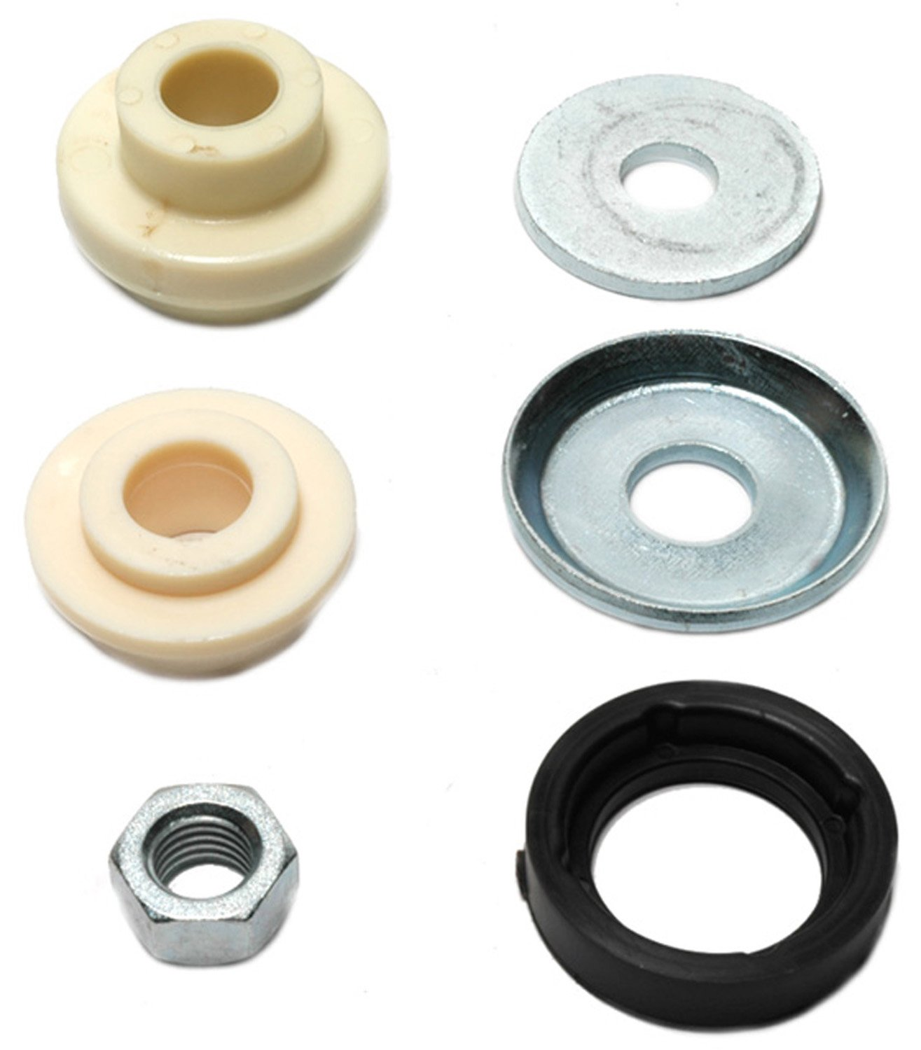 ACDelco 45G15501 Professional Front Radius Arm Bushing