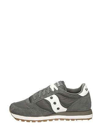 Saucony Sneakers Jazz Original Blau - Rot Herren.