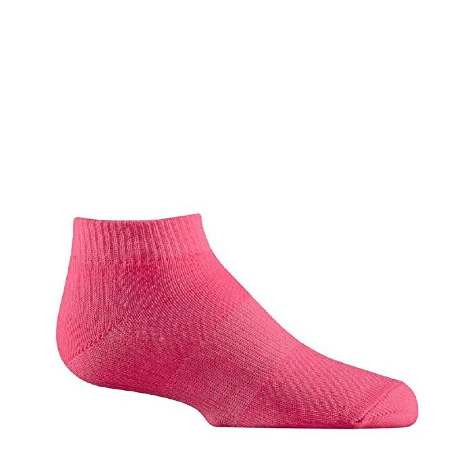 Wrightsock Coolmesh II Kids Low Sock