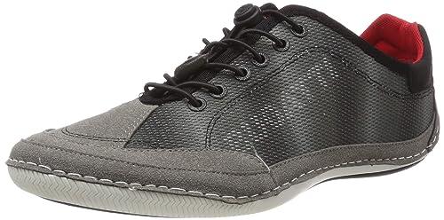 Bugatti 321480075400, Zapatillas para Hombre: Amazon.es: Zapatos y complementos