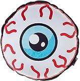 Sourpuss Eyeball Pillow