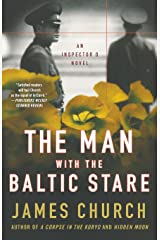 The Man with the Baltic Stare: An Inspector O Novel Paperback