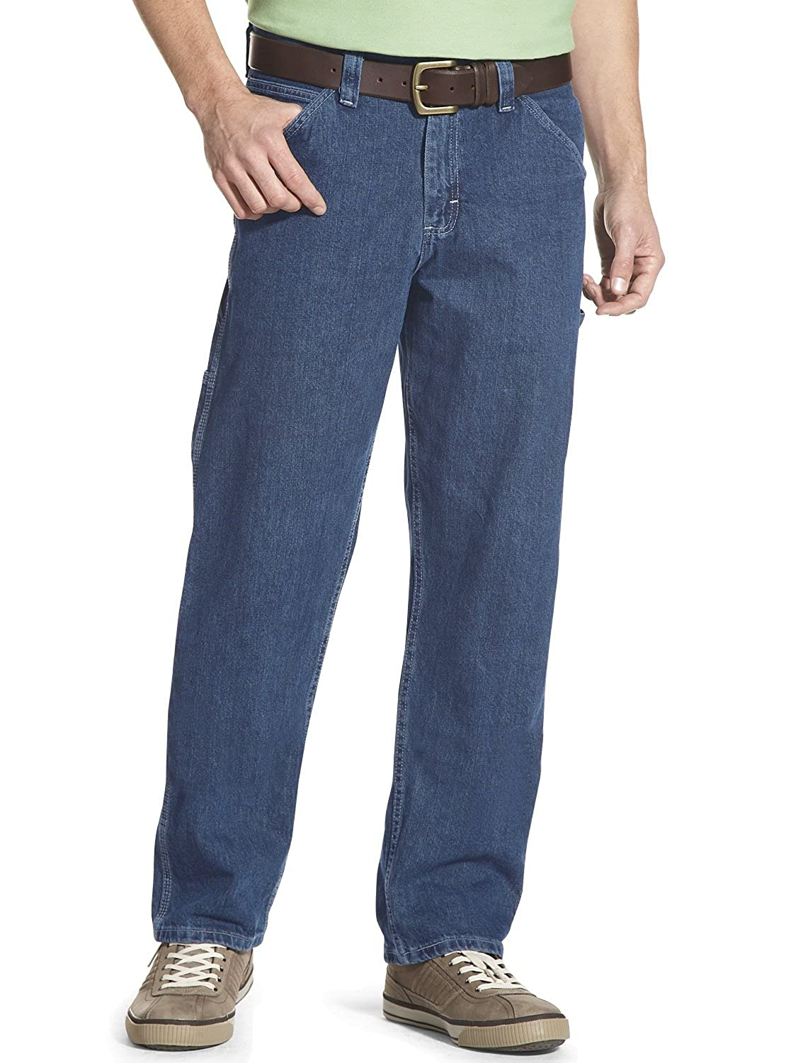 LEE Men's Big & Tall Carpenter Jean Lee Men's Sportswear 21079