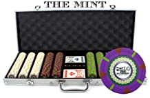 Claysmith Gaming Mint