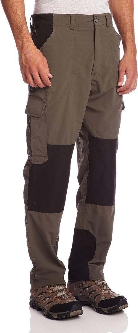 Craghoppers Bear Grylls Survivor - Pantalones de Escalada ...