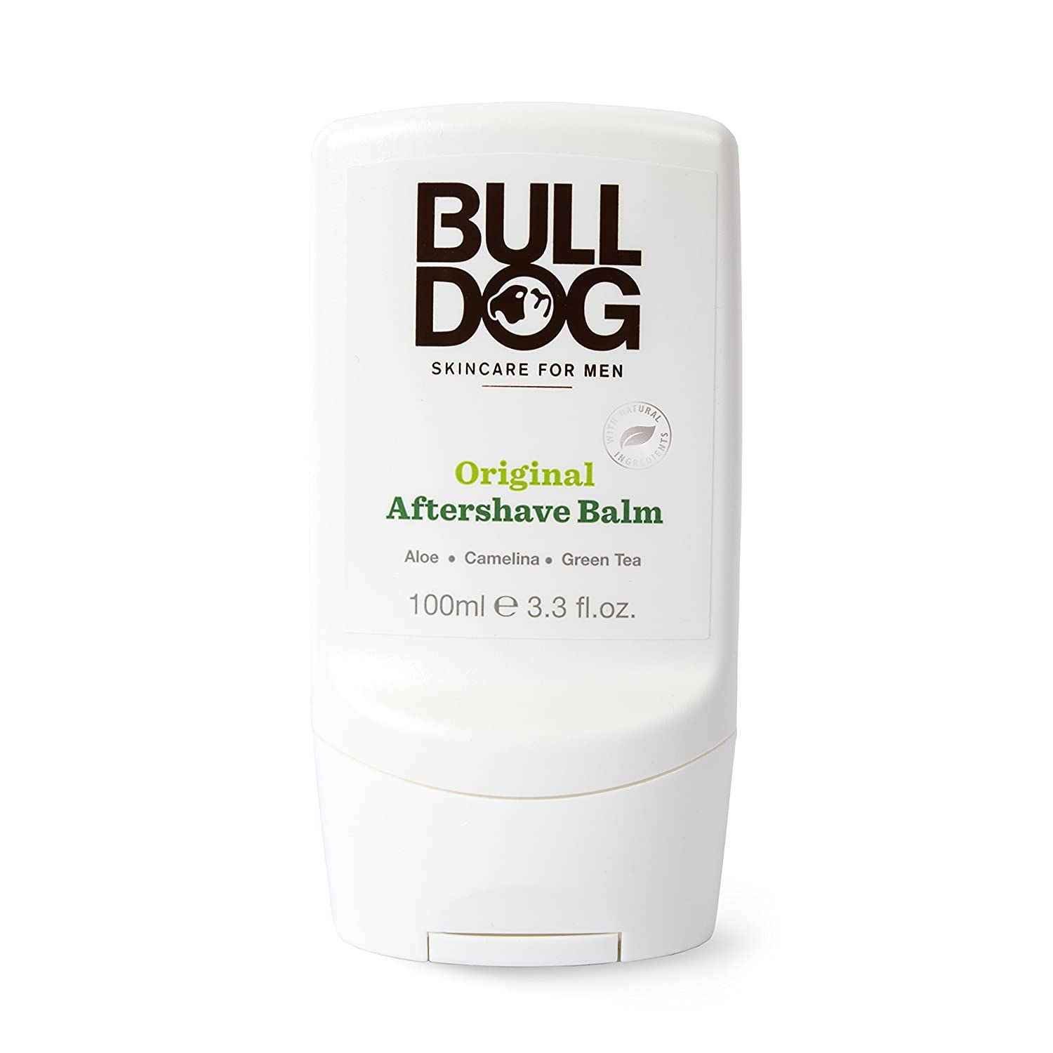 Bulldog Original After Shave Balm 100ml 78995