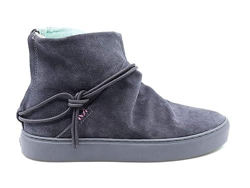 Satorisan - Zapatillas de Caucho para Mujer * Gris Size: 38 EU: MainApps: Amazon.es: Zapatos y complementos