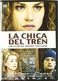 La chica del tren [DVD]
