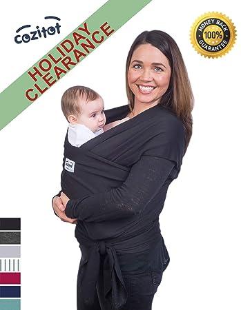 best baby sling wrap