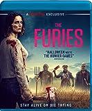 The Furies [Blu-ray]
