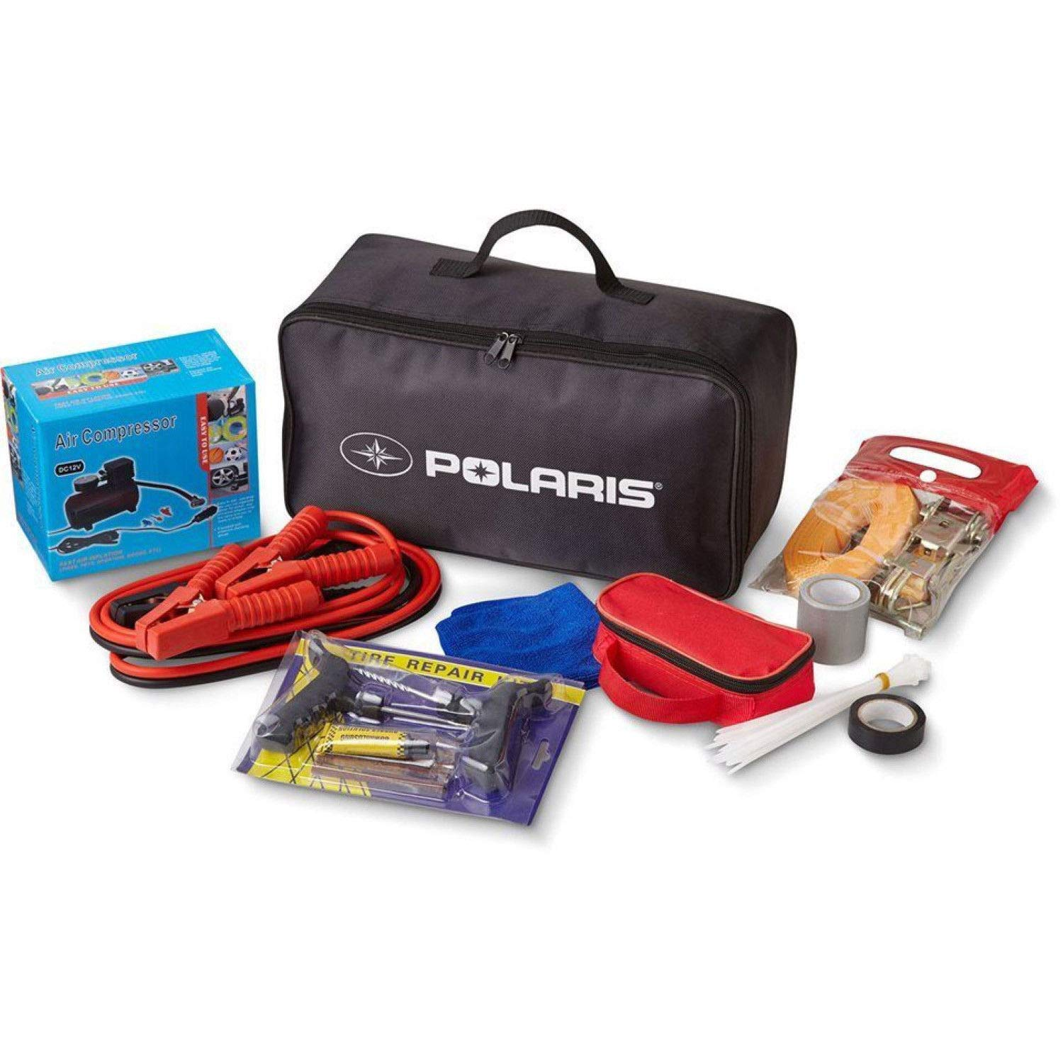 POLARIS RZR RANGER SPORTSMAN ACE RIDE & REPAIR ESSENTIALS KIT BY POLARIS