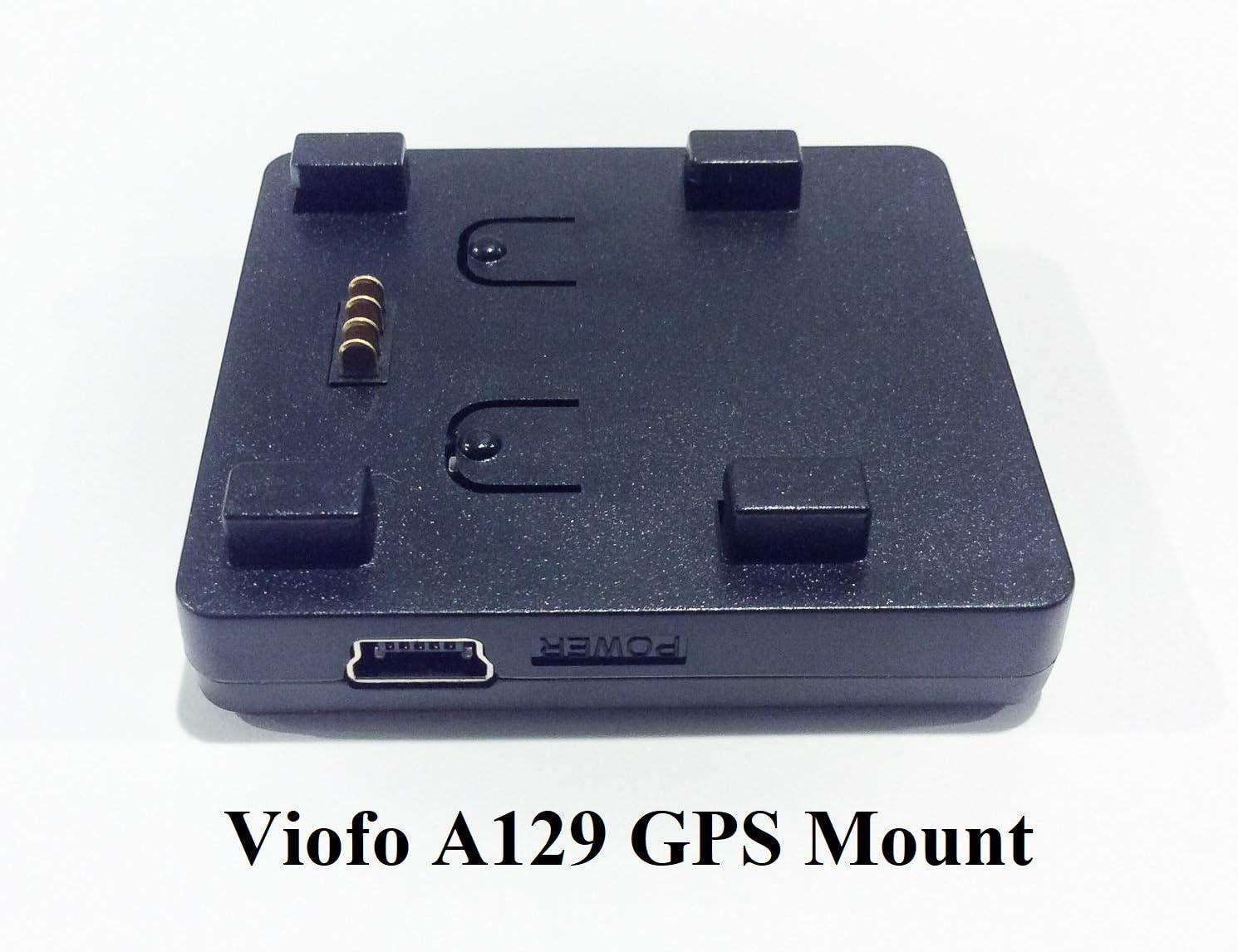 Viofo GPS Mount for The A129 Series Dash Cameras