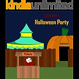 Sammy's Halloween Party (The Adventures of Sammy the Bird)