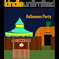 Sammy's Halloween Party (Sammy Bird)