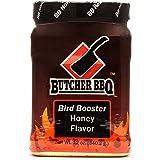 Butcher BBQ   Bird Booster Honey Turkey Injector Marinade   Better Than Turkey Brine   More Moisture and Flavor for…