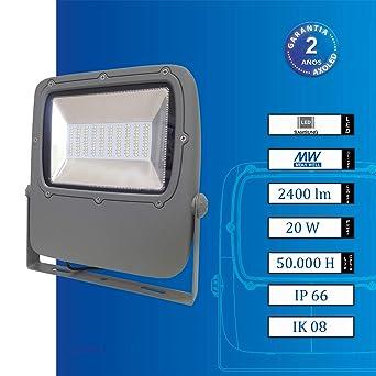Proyector de diseño fino y compacto Jupiter - LED Samsung, Luz ...