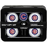 MLB Chicago Cubs 4 Golf Ball And Divot Tool Set