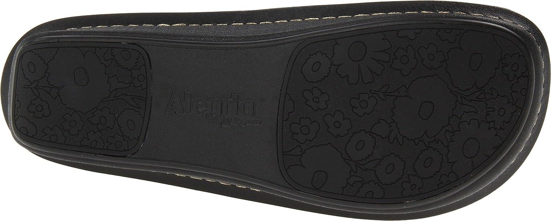 Alegria Women's Paloma Flat B00BEZTR9K 38 EU/8-8.5 M US|Gold Leaf