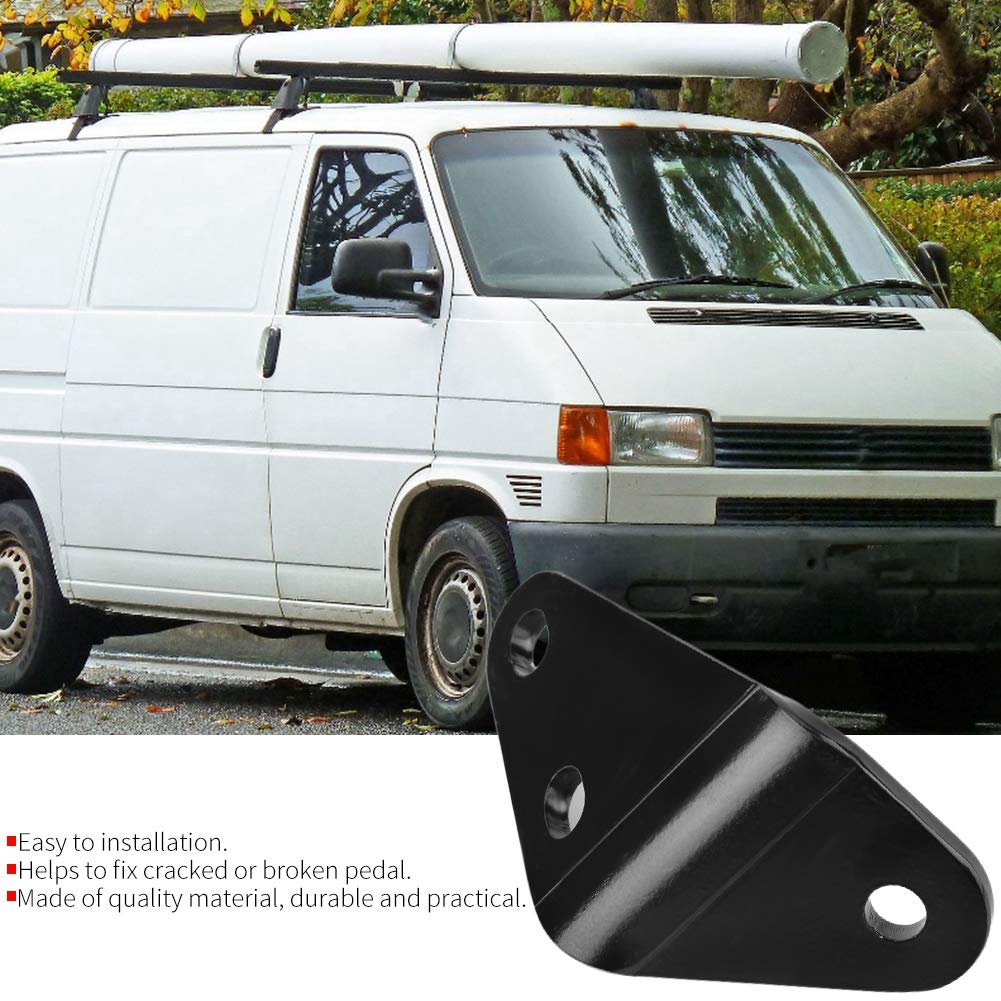 Fydun Clutch Pedal Repair Bracket for T4 Transporter Caravelle Multivan