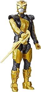 Power Rangers Beast morphers Gold Ranger
