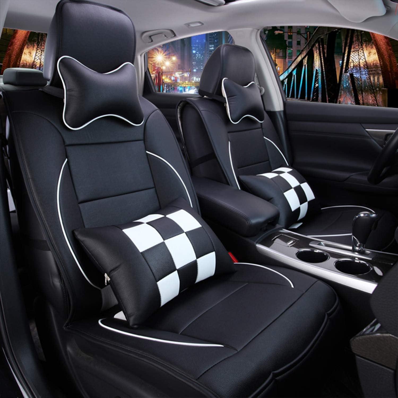 Top Quality Universal Mitsubishi Outlander Seat Covers Protectors 1+1