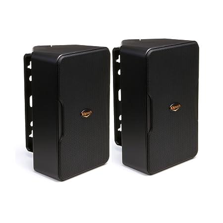 Review Klipsch CP-6 Indoor/Outdoor Speaker