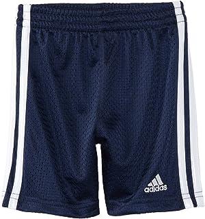 9057d62fbf Amazon.com  NIKE Little Boys Solid Mesh Shorts  Sports   Outdoors