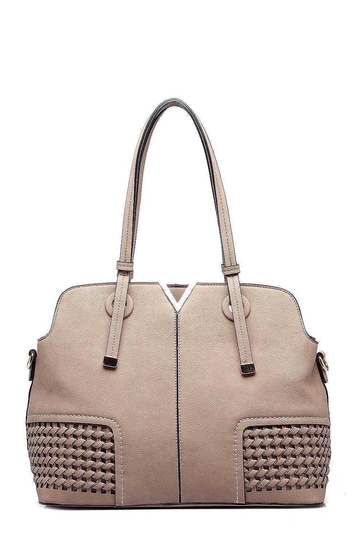 Designer Handbag ~ Designer Purse ~ Designer Tote ~ Women Purse ~ Designer Handbag ~ Women Tote ~ Purses for Women ~ Miley Designer Handbag by MKF Collection