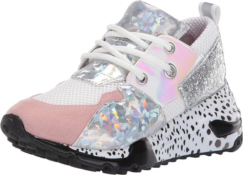 Steve Madden Girls' JCLIFF Sneaker