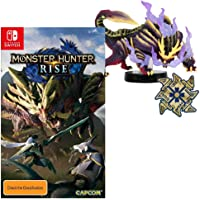 Monster Hunter Rise Collector's Edition - Nintendo Switch