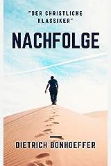 Nachfolge (German Edition) eBook Kindle
