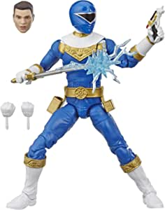 Hasbro Collectibles - Power Rangers Lightning Collection 6In Pet ZipBeta Romeo