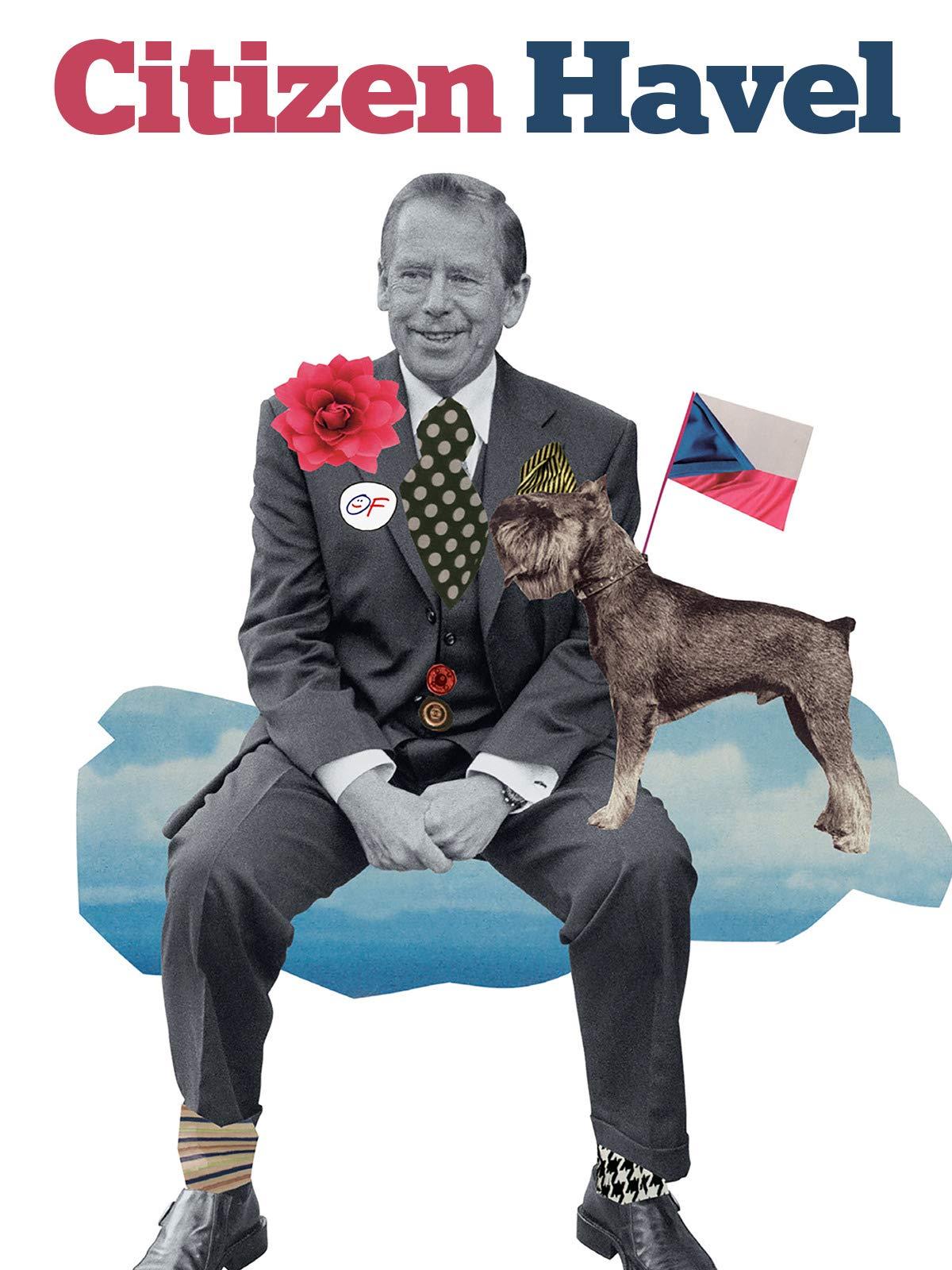 Citizen Havel