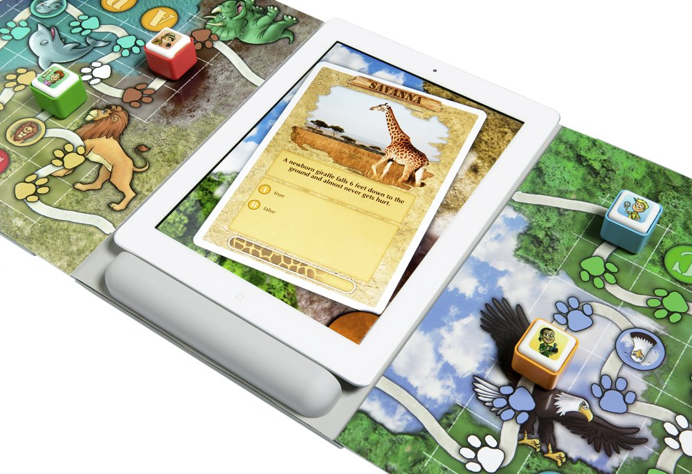 The GameChanger Identity Games 002616